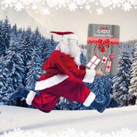 Offre de Noël cartes cadeaux C'KDO