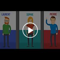 Découvrez la billetterie CE de Kalidea en vidéo