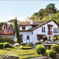Déjeuner d'information et d'échanges - Quintessia Resort de Nantes-Orvault (44)